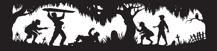 Tomie dePaola Award: Illustration Using Silhouette